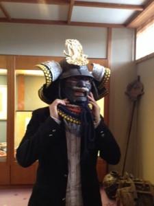 兜・鴨田先生