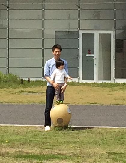 160523今週の埼玉総合(古城写真)