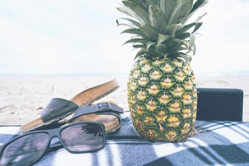pineapple-918877_960_720