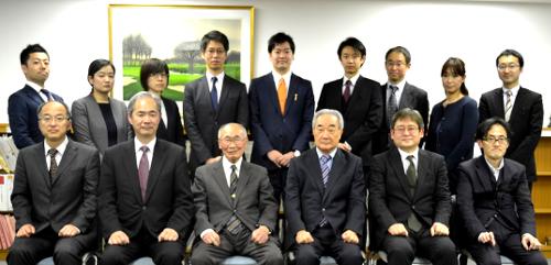 埼玉総合法律事務所 弁護士一同
