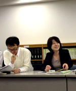 埼玉総合法律事務所 依頼者の方のお話を丁寧に伺います